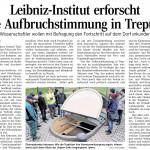 OAZ Leibnitz Institut VÖG Treptitz 28.07.2015