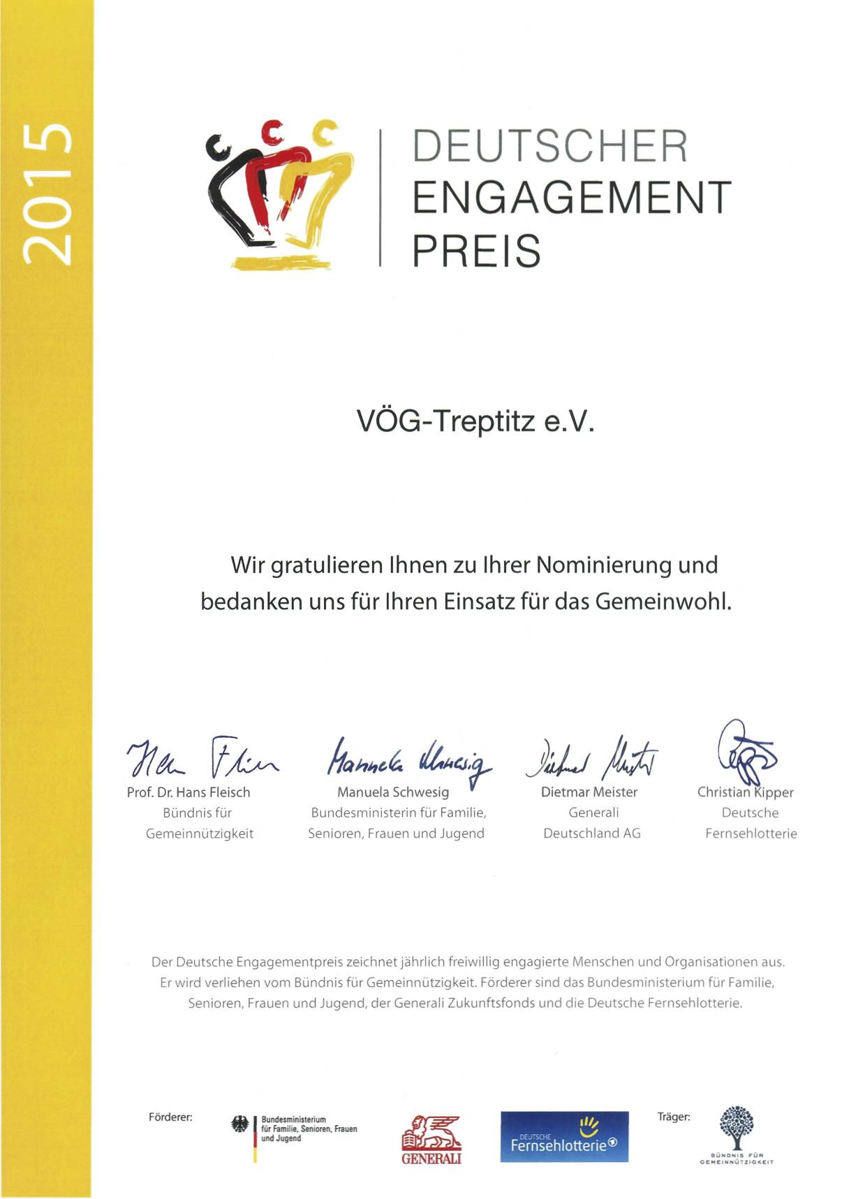 Urkunde_Engagementpreis_2015_vög_treptitz